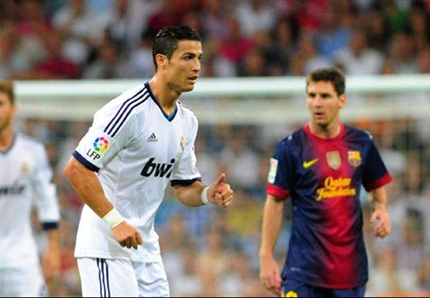 Simply inseparable: Messi and Ronaldo deserve to share the 2012 Ballon d'Or