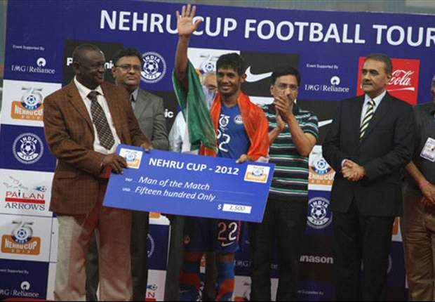 The Nehru Cup win might have sweetened the AIFF's 75th anniversary, but there's much more to be done