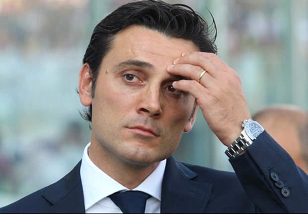 """A Firenze credono nel Montella allenatore e nel Montella uomo. Nonostante i complimenti e le possibili avances... """"Futuro? Sono sicuro che non ci tradirà"""""""