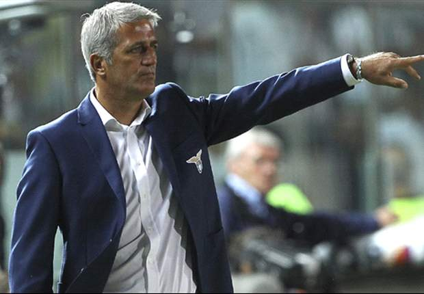 Lazio need more grit - Petkovic