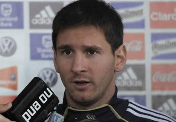 Messi: Clasicos get better every time