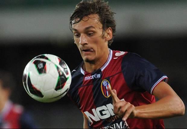 """Juve, sentito Guaraldi? Puoi depennare un nome dalla lista degli obiettivi: """"Gabbiadini non si muove dal Bologna"""""""