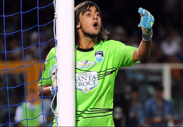 Hadapi Inter, Pescara Andalkan Mattia Perin