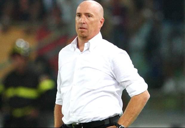 """Il Catania è lassù, ma Maran raffredda gli entusiasmi: """"Il nostro obiettivo è la salvezza"""""""
