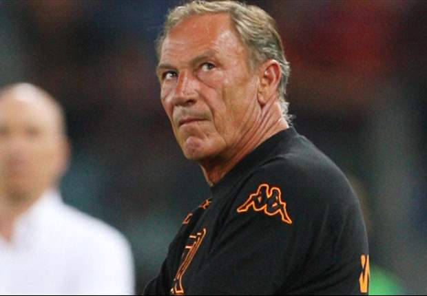 Juventus - Roma Preview: Zeman looking to end Juve's unbeaten run
