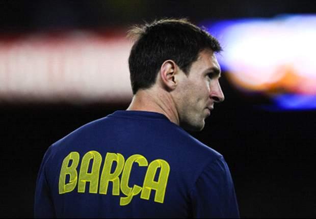 Lionel Messi: Cómo el dinero no hace la felicidad