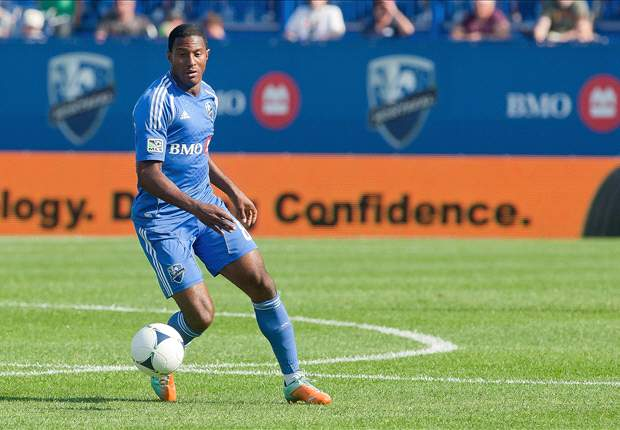 Montreal's Patrice Bernier named MLS player of the month