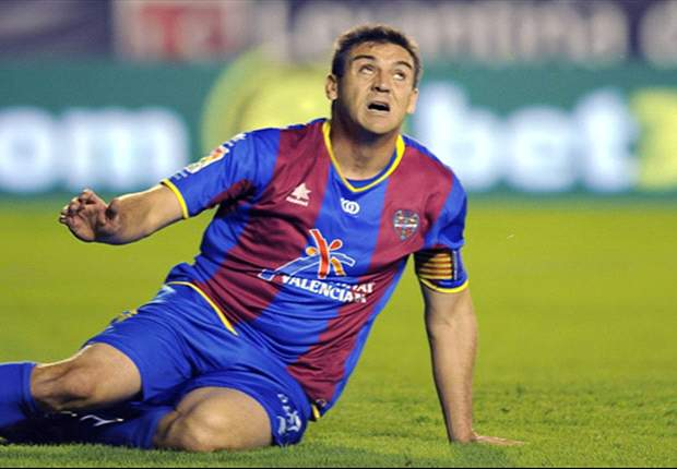 Ballesteros accuses Soldado of assault after Levante win over Valencia