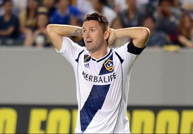 LA Galaxy 3-0 San Jose Earthquakes: Keane on fire as LA wins California Clasico
