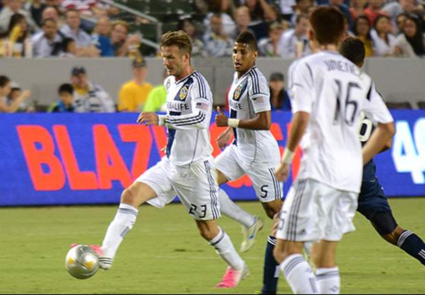 Friday Night MLS Betting: LA and Sporting KC for the wins