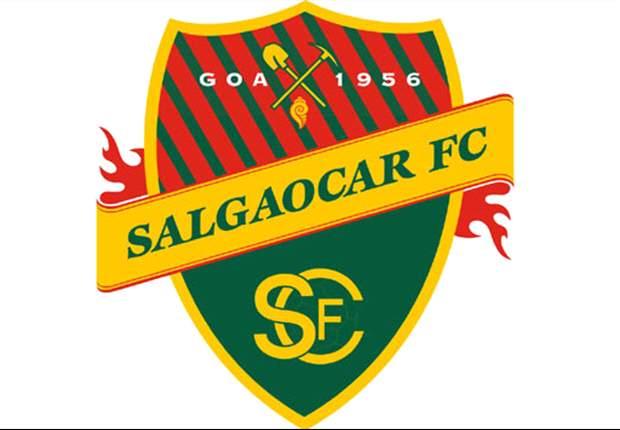 Seiji Saito close to Salgaocar FC