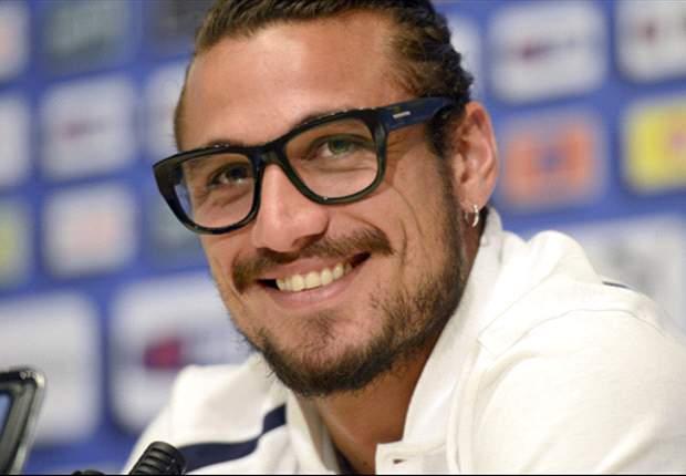 ITA, Roma - Osvaldo loue Totti