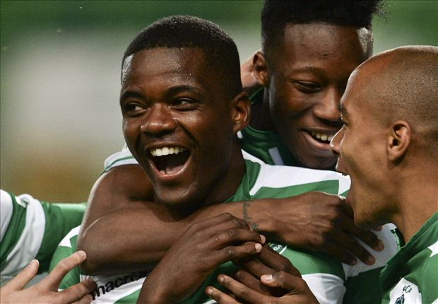 RUMOURS: Chelsea interested in William Carvalho