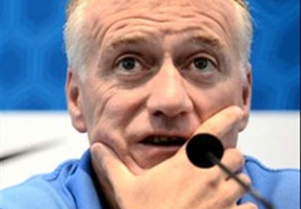 Deschamps: Ribery and Benzema can take France to the top