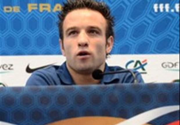 """EdF - Valbuena :""""Les buts vont venir"""""""