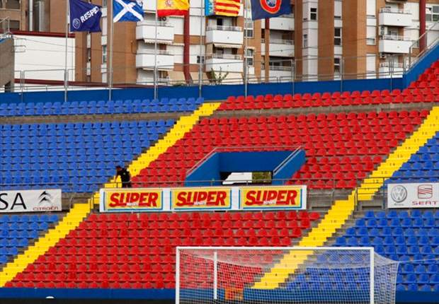 Levante accused of match-fixing