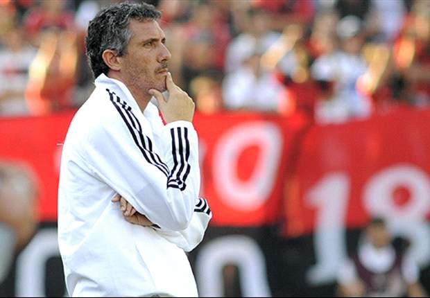 Diego Cagna: Perdió Boca y nos acercamos