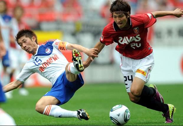 PREVIEW J-League: Duel Sengit Sesama Papan Atas & Bawah