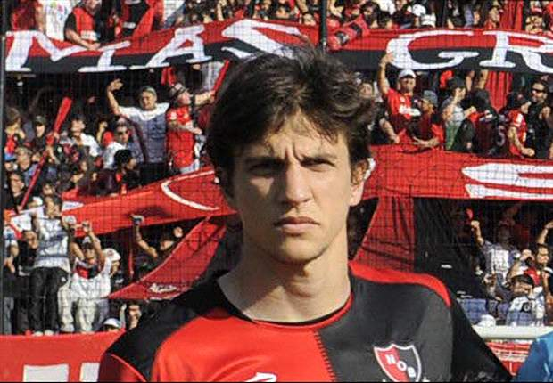 Vergini was under Martino at Newell Old Boys.