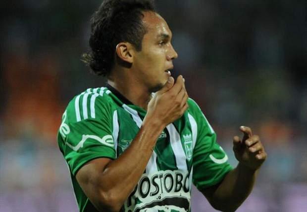 Deportes Tolima perdió como local ante Atlético Nacional 1-2