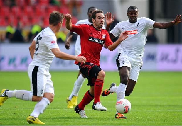 Dani Carvajal: Raúl fue una de las razones para venir a la Bundesliga