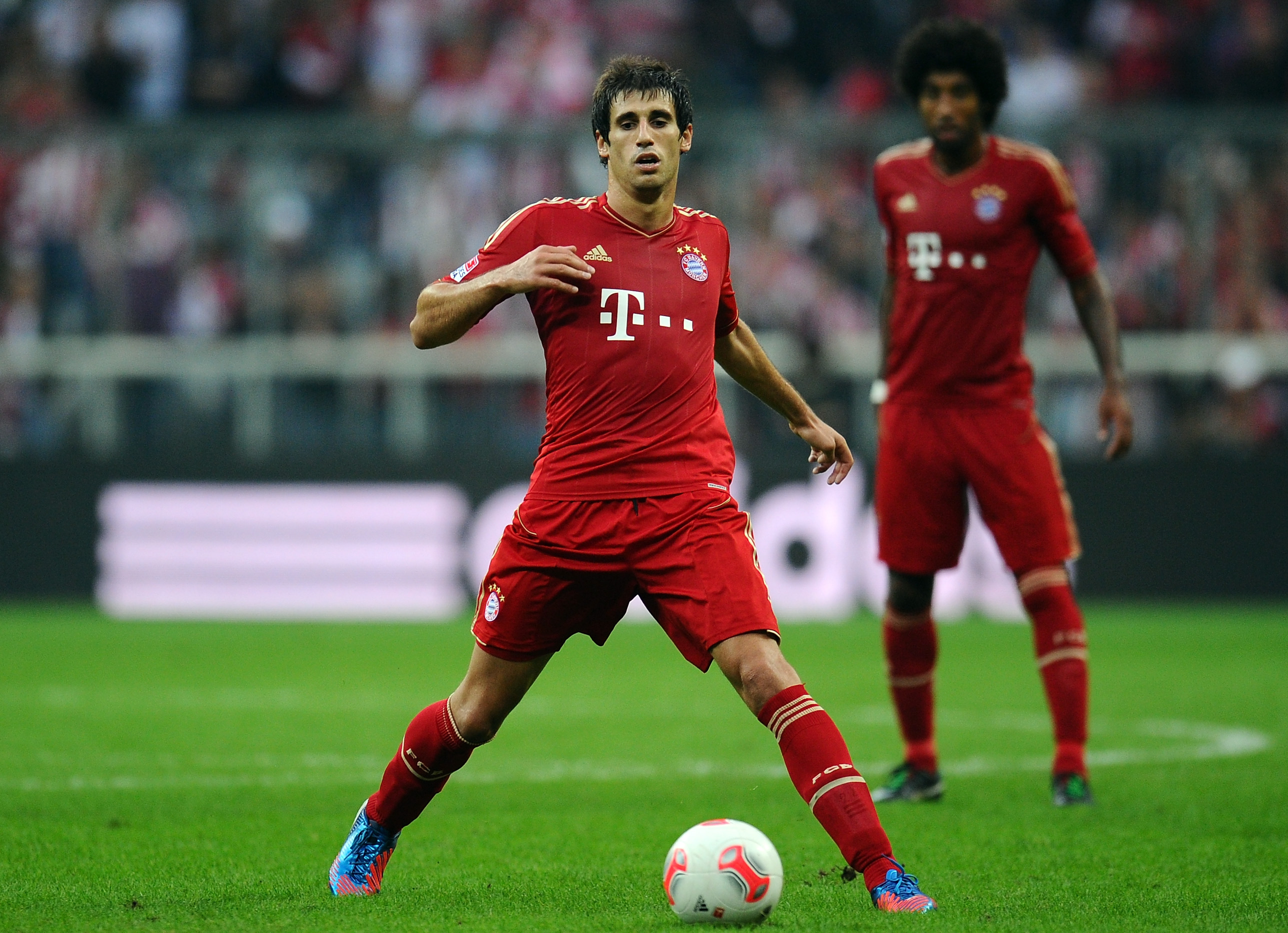 10 players to watch in the Champions League Javi Martinez