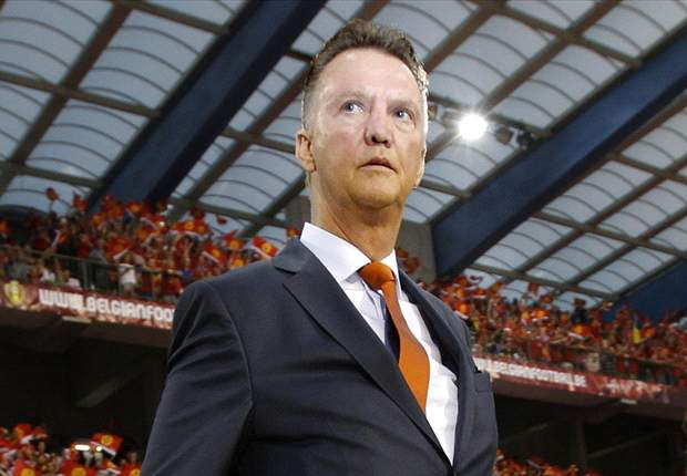 Van Gaal expects tough Hungary resistance
