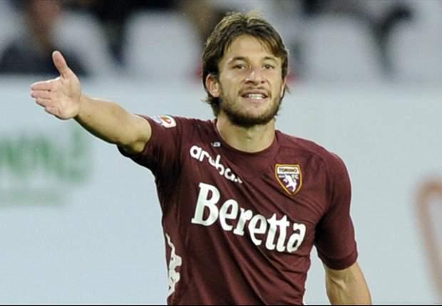 """Sansone protagonista del momento nel Torino: """"Provengo dalle categorie inferiori e il goal al San Paolo me lo sono proprio goduto. Segnare alla Juve? Preferisco non sognare troppo"""""""