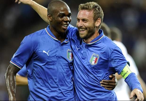 L'Italia parte favorita nella sfida con la Bulgaria, Noi vogliamo dare fiducia agli azzurri