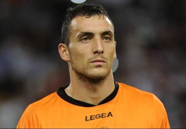 Intervento chirurgico riuscito per Brkic: l'Udinese dovrà fare a meno del suo portiere per almeno 30-40 giorni