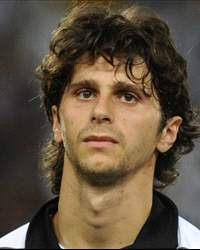 Diego Fabbrini, Italy International