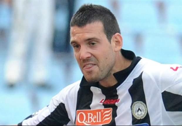 """L'Udinese vuole ripartire, Lazzari mette nel mirino il Siena: """"Sfruttiamo il fattore campo, resettiamo tutto e ricominciamo a correre"""""""