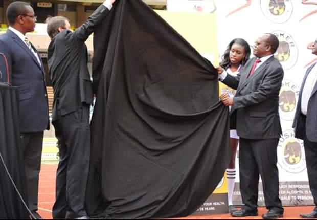 Kenya league reverts to Tusker Premiership after EABL rolls out sponsorship package
