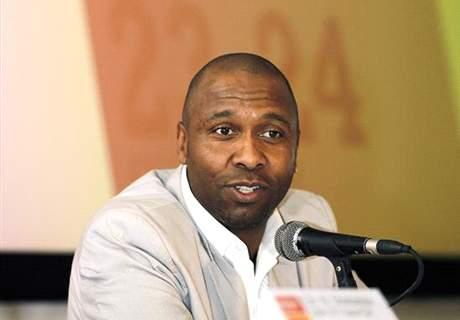 Lucas Radebe's advice to Bafana Bafana