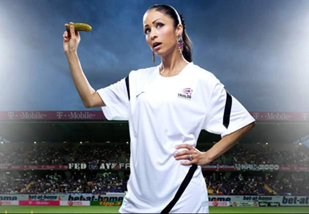 RUND - Trialog Award: Fußball ist mehr als ein Gurkenspiel