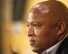 Willem Jackson, former Bafana defender and Platinum Stars assistant coach