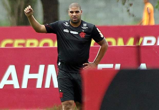¿Es el final de Adriano?