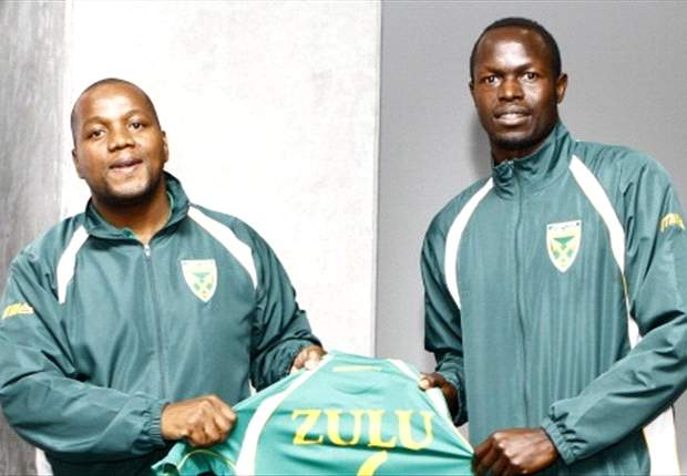 Zulu tipped to be PSL star
