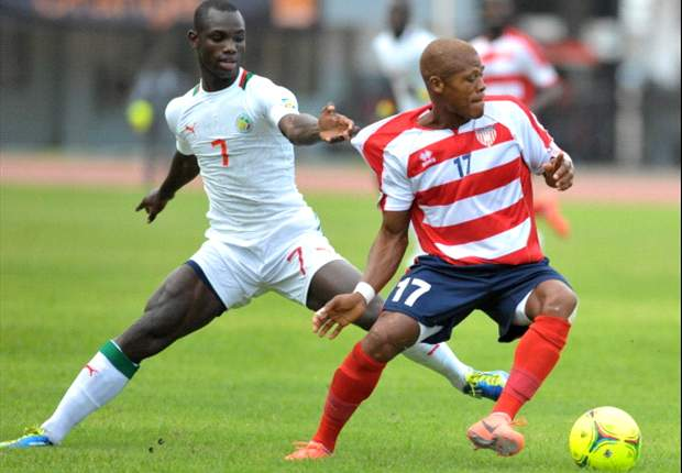 EXCLUSIVE: Lone Star of Liberia finally land in Calabar but playing hide and seek