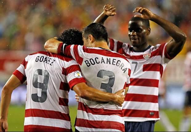 Tres aztecas en la convocatoria de Klinsmann con Estados Unidos