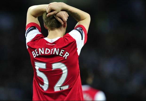 Bendtner would consider Tottenham move
