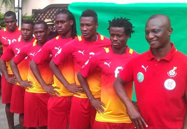 Kumasi to welcome the Black Stars in a World Cup qualifier against Sudan