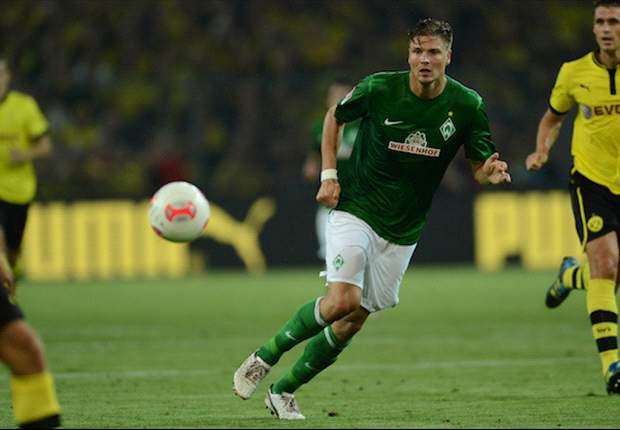 Werder Bremen: Prödl tritt gegen Ex-Trainer Schaaf nach