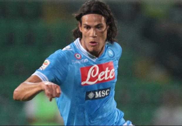 Catania 0-0 Nápoles: Paso atrás contra diez