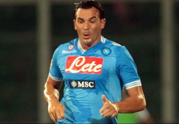 Incredibile Aronica! Il difensore del Napoli aggredisce un giornalista nella 'pancia' del San Paolo