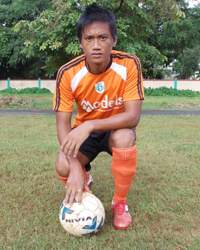 Boboi Singh