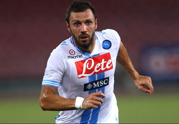 Adesso è ufficiale, Dossena lascia il Napoli e si accasa al Palermo per il resto della stagione