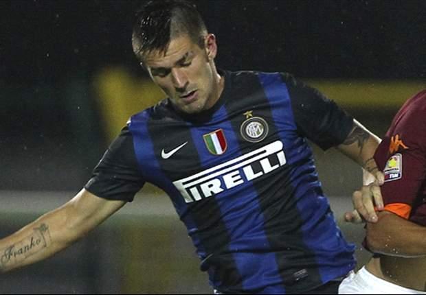 Coutinho-Livaja: a Baku sarà Inter 39enne, come capitan Zanetti. Che resterà a casa