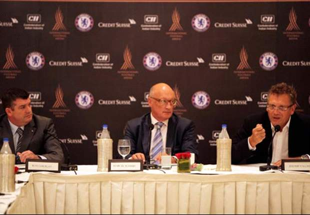 Jerome Valcke: India needs to fulfill the criterion to host U-17 World Cup