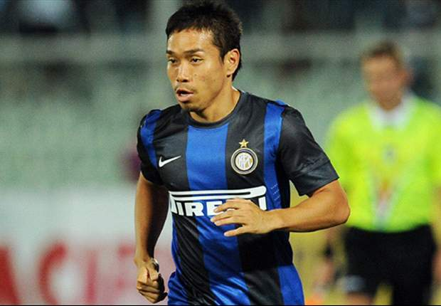 Both readers and staff recognize Yuto Nagatomo as Goal.com's Asian Player of the Month for October